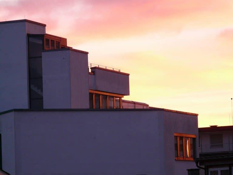דירת גג