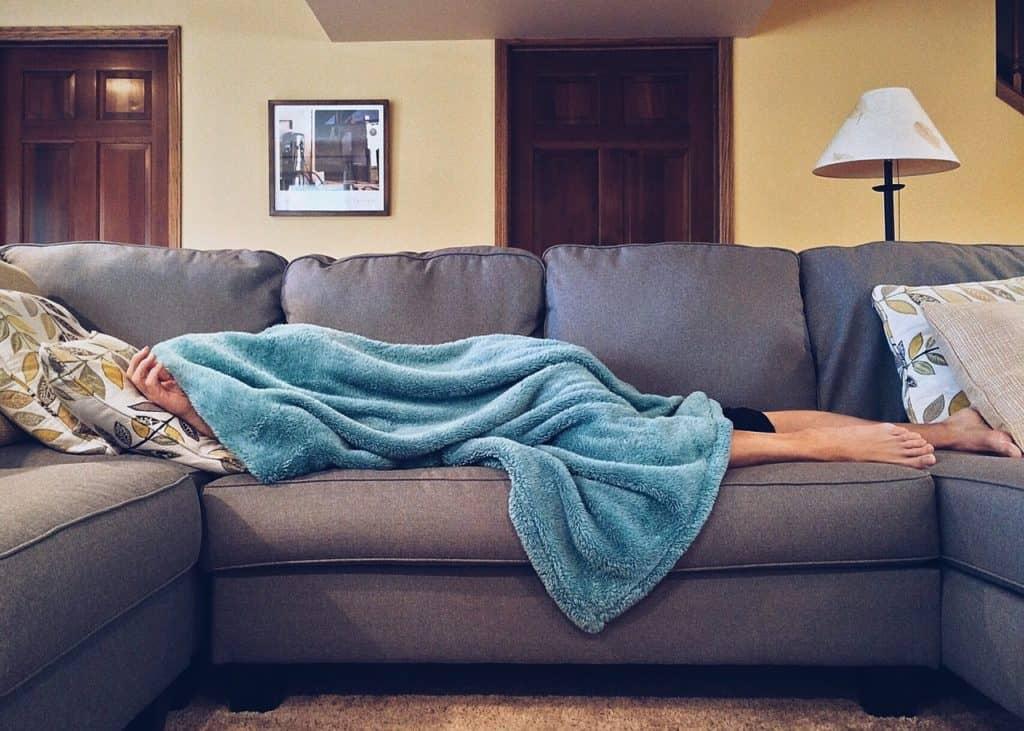 איש ישן